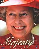 Majesty. Königin Elisabeth II.