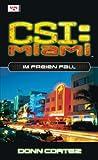 CSI Miami: Im freien Fall.