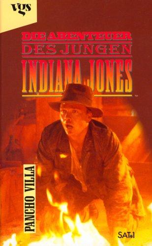 Die Abenteuer des jungen Indiana Jones.