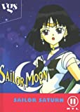 Sailor Moon Star Books 10 - Sailor Saturn