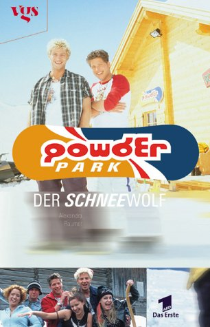 Powder Park: