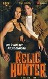 Relic Hunter, Bd. 2: Der Fluch der Kristallschädel