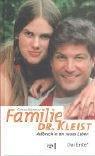 Familie Dr. Kleist,