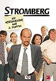 Stromberg. Die Originalbücher der 2. Staffel.