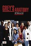 Grey's Anatomy. OP-Getuschel / Bargeflüster.