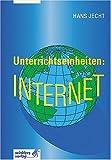 Unterrichtseinheiten: Internet.