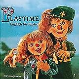 Folge 1-30: Playtime, Englisch für Kinder, Bd.1