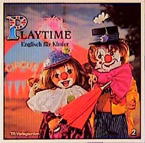 Playtime - Englisch für Kinder  /