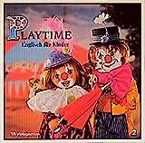 Folge 1-30: Playtime, Englisch für Kinder, Bd.2