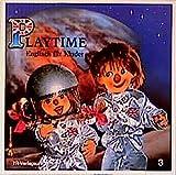 Folge 1-30: Playtime, Englisch für Kinder, Bd.3