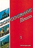 Bon Courage - Begleitbuch, Bd. 1