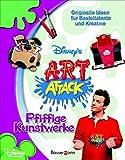Disney's Art Attack, Pfiffige Kunstwerke