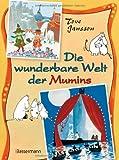 Die wunderbare Welt der Mumins.