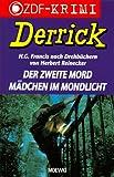 Derrick: Der Zweite Mord