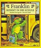Franklin kommt in die Schule.