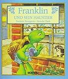 Franklin und sein Haustier.