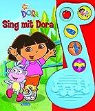 Sing mit Dora. Bilderbuch.