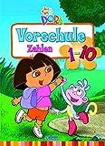 Dora - Vorschule. Zahlen 1-10