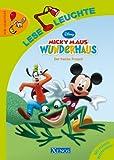 Micky Maus Wunderhaus - Der freche Frosch