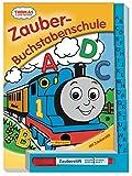 Thomas & seine Freunde - Zauber-Buchstabenschule