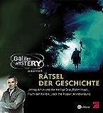 Galileo Mystery. Rätsel der Geschichte. König Artus und der Heilige Gral. Robin Hood. Fluch der Karibik. Jack the Ripper. Mondl