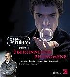 Galileo Mystery. Übersinnliche Phänomene - Hellseher. Prophezeiungen. Blick ins Jenseits. Exorzismus. Wiedergeburt.