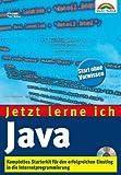 Jetzt lerne ich Java 2 - Jubiläumsausgabe