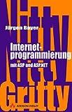 Internetprogrammierung mit ASP und ASP.NET