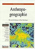 Anthropo- Geographie