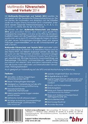 Multimedia Führerschein & Verkehr 2014, Abbildung #01