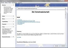 Multimedia Führerschein & Verkehr 2014, Abbildung #04