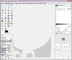 GIMP 2.8 Fotostudio , Abbildung #02