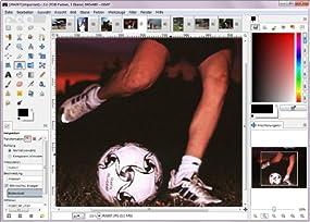 GIMP 2.8 Fotostudio , Abbildung #03