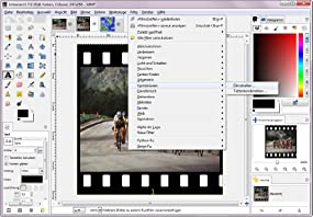GIMP 2.8 Fotostudio , Abbildung #04