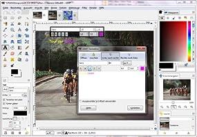 GIMP 2.8 Fotostudio , Abbildung #06