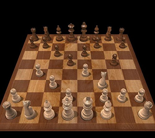 Schach 3d Online
