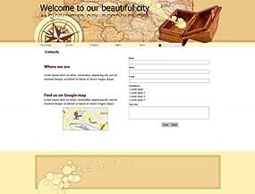 homepage maker 10 ultimate, Abbildung #05
