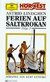 Ferien auf Saltkrokan - Hörspiel, 2. Folge