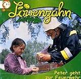 Löwenzahn: Peter geht zur Feuerwehr.