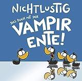 Nichtlustig: Das Buch mit der Vampirente!