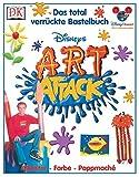 Art Attack. Das total verrückte Bastelbuch.