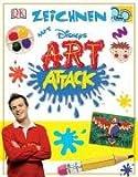 Zeichnen mit Art Attack (Gebundene Ausgabe)