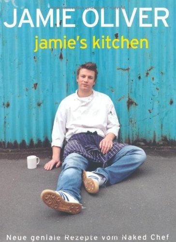 Jamie's Kitchen: