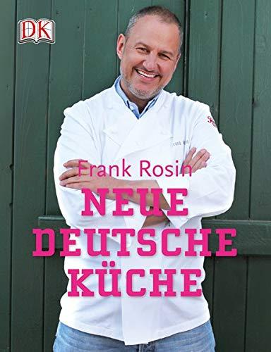 Frank Rosin - Neue deutsche Küche