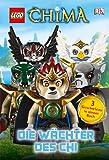 LEGO Legends of Chima: Die Wächter des Chi