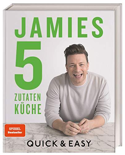 Jamies 5-Zutaten-Küche: