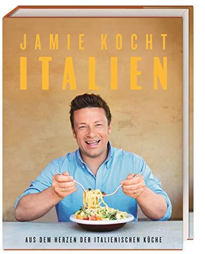 Jamie kocht Italien:
