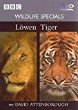 Wildlife Specials 03 - Löwen / Tiger