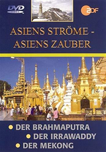 Asiens Ströme - Asiens Zauber