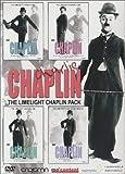 The Charlie Chaplin Limelight Chaplin Pack